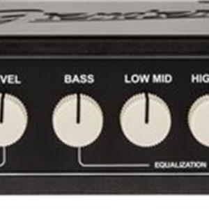 Fender® Rumble 200 Bass Amp Head V3 200 Watts