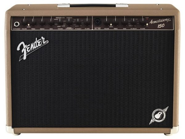 Fender® Acoustasonic 150 Acoustic Amp