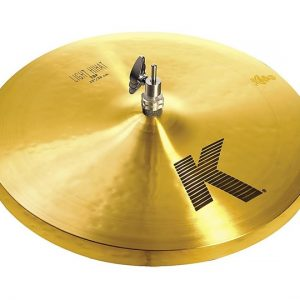 "Demo Zildjian 15"" K Light Hi Hat Pair"