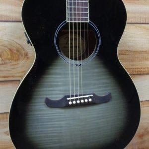 Fender® FA235E Concert Acoustic Electric Guitar Moonlight Burst